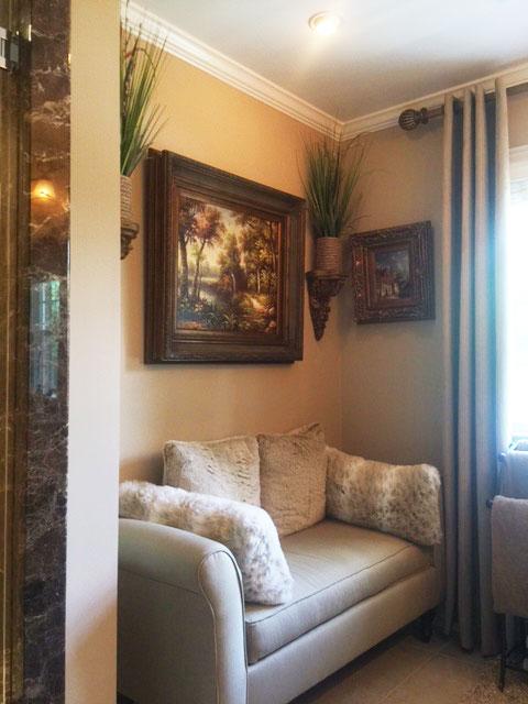 Guest Suite Addition